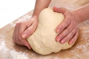 Ciasto chlebowe