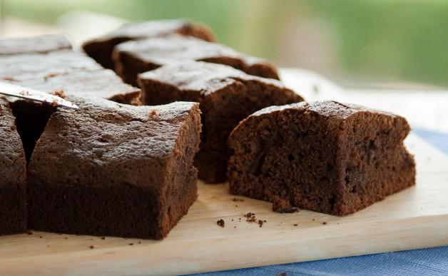 Klasyczne brownies