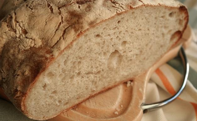 Wiejski chleb francuski