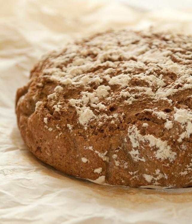Chleb żytni w 80%
