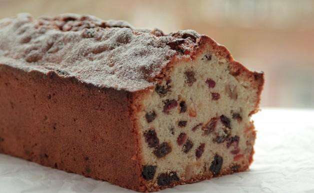 Tradycyjny keks