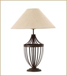 """Lampa stołowa """"Ánfora"""""""