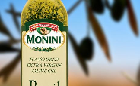 Monini oliwy