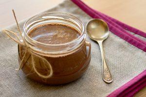 Domowa nutella czyli domowy krem czekoladowy