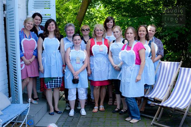 Ekipa w komplecie! Zdjęcie Lubomir Lipov - dziękuję.