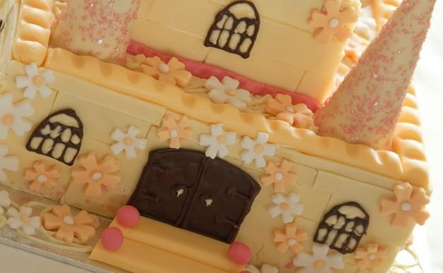 Tort zamek
